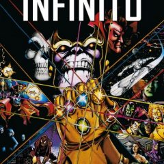 'Marvel Must Have: El guantelete del infinito', mi primera vez