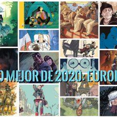 20 del 2020 (II): la BD europea