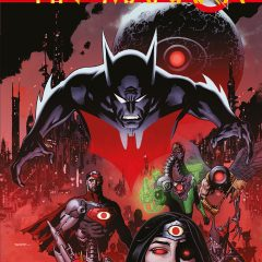 'El Fin del Mañana Volumen 1', oscuro futuro