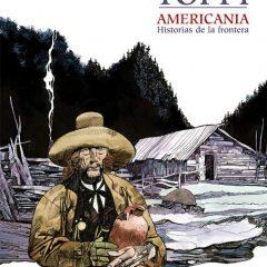'Americania. Historias de la frontera', bocatti di cardinale
