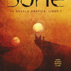 'Dune. La novela gráfica, libro I', portentosa traslación