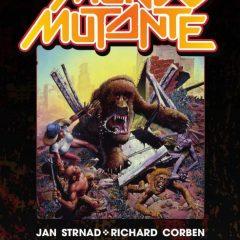 'Mundo Mutante', inesperado título póstumo