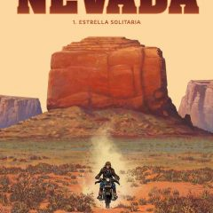 'Nevada 1. Estrella solitaria', un western diferente