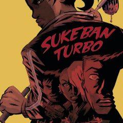 'Sukeban Turbo', a medio gas