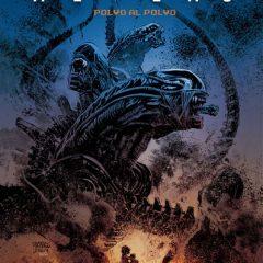 'Aliens : Polvo al Polvo', toca agobiarse…otra vez