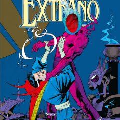 'Marvel Héroes Doctor Extraño: Relatos Extraños', acordándonos de Peter Gillis
