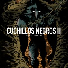 'Cuchillos Negros Vol. II & La Torre Muerta', todo va a mejor