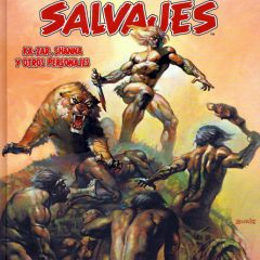 'Relatos Salvajes Vol. 2: Ka-Zar, Shanna y Otros Personajes', finiquito de lujo para una cabecera mítica