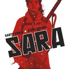 'Sara', TKO se da a conocer con una obra maestra