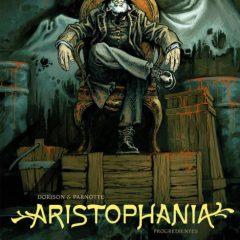 'Aristophania 2. Progredientes', ¿a mejor? Sin duda