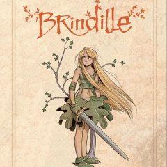 'Brindille', tan bella, que duele