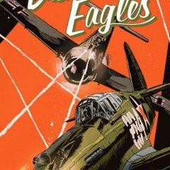 'Dreaming Eagles', Ennis y el teatro de la guerra