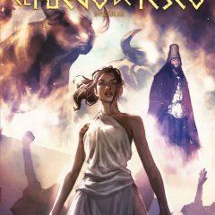 'El fuego de Teseo', reimaginar la mitología