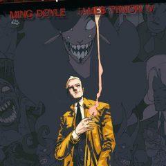 'Constantine: The Hellblazer', otros aires
