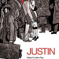 'Justin', escudriñar la historia