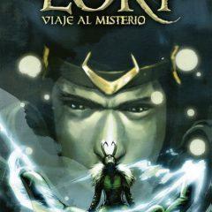 'Loki. Viaje al misterio', EXCELSIOR!!!