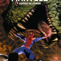 'Marvels. Código de honor', a la sombra