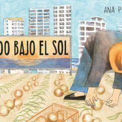 'Todo bajo el sol', mi querida España