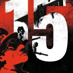 '15', lejos de la batalla, en el fragor de la guerra