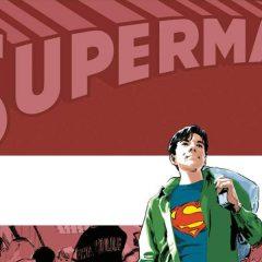 'Superman: Identidad secreta', uno de los tres mejores cómics del hombre de acero