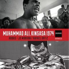 'Muhammad Ali, Kinsasa 1974', furia y contexto