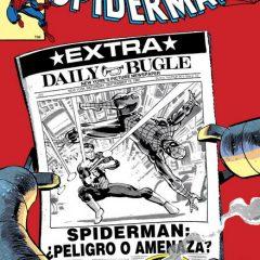'Marvel Gold El Asombroso Spiderman Volumen 10: ¿Peligro o Amenaza?', duelo de grandes