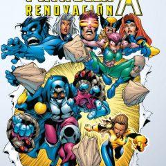 'Patrulla X Renovación Volumen 1: Vuelta a Casa', Génesis Mutante 3.0