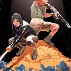 'Punkapocalyptic: El Comic', 1d20 de entretenimiento