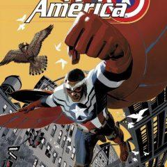 'Capitán América de Nick Spencer vol.1. Capitán Anti-américa',precursor de la pequeña pantalla