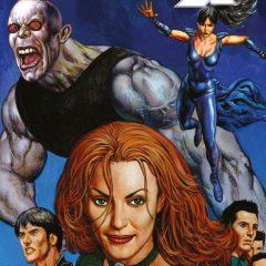 'Marvel Collection. Investigaciones Factor-X Vol. 3: Los Rápidos y los Muertos', la chispa mutante