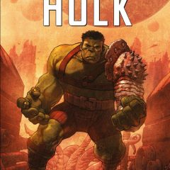 'Marvel Must-Have: Planeta Hulk', ¿quién se encarga de hacer palomitas?