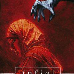 'Infiel', ¿fantasmas racistas? Nada puede fallar en esta mezcla
