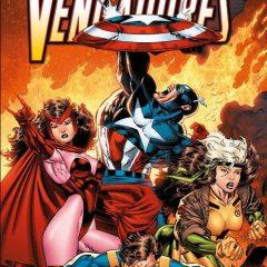 'Marvel Héroes. Los Vengadores: Lazos de Sangre', excesos de telenovela superheroica