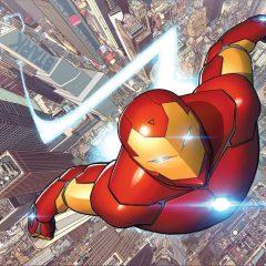 'Invencible Iron Man. Reinicio', el toque Bendis