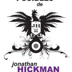 'Los mundos posibles de Jonathan Hickman', GENIO