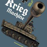 'Krieg Machine', monstruos de acero