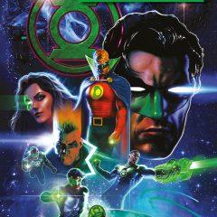 'Green Lantern: Especial 80 Aniversario', exquisita retrospectiva