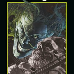 'John Carpenter´s Joker', unidos por el terror