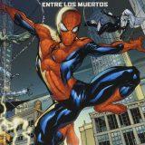 'Spiderman. Entre los muertos', Millar, sí, pero de la parte media/baja de la tabla
