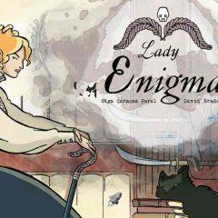 'Lady Enigma', misteriosos asesinatos en Londres