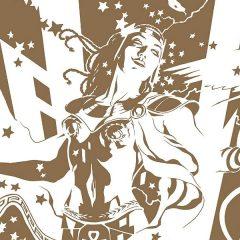 'Promethea Deluxe vol.1', maravilla del noveno arte