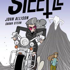 'Steeple', pongan un poco de humor y satanismo en sus vidas