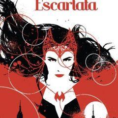 'La Bruja Escarlata: la senda de las brujas', aquí, allá y más allá