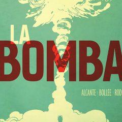 'La bomba', ambición + genio = Obra Maestra