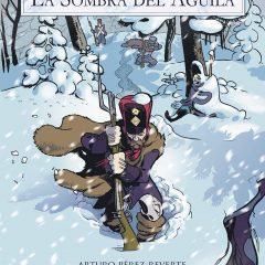 'La sombra del águila', magnífica adaptación