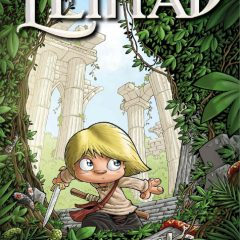 'Leinad', la aventura en modo cabezón