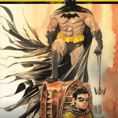 'Batman – Calles de Gotham Volumen 1: El Corte Final', cambio de perspectiva