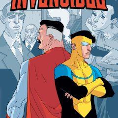 'Invencible Volumen 1', redefiniendo el género