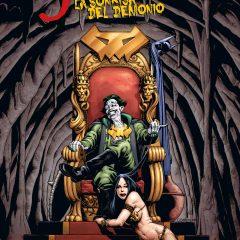 'Joker: La Sonrisa del Demonio', leyendas inéditas