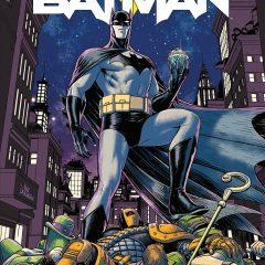 'Universo Batman', delicia sobresaliente